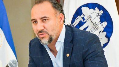 Photo of Conan Castro presentará aviso en la FGR para investigar millonario caso de corrupción en construcción del hospital del ISSS de San Miguel