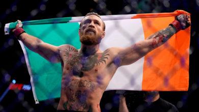 Photo of Conor McGregor regresa a la UFC