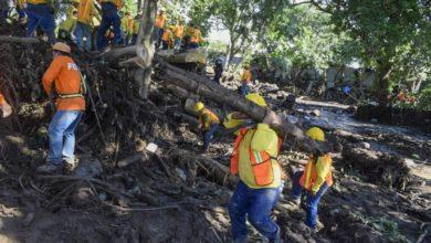 Photo of Tragedia en Nejapa: nueve fallecidos, una persona desaparecida,110 familias afectadas y 135 viviendas dañadas