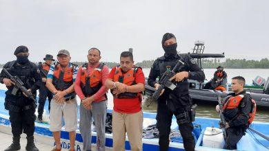 Photo of Atrapan a tres guatemaltecos con más de $200 mil y residuos de cocaína en altamar