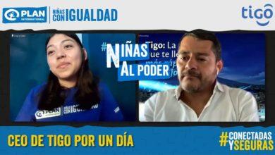 """Photo of """"Conectadas y Seguras"""" TIGO apoya campaña para la educación y protección de niñas"""