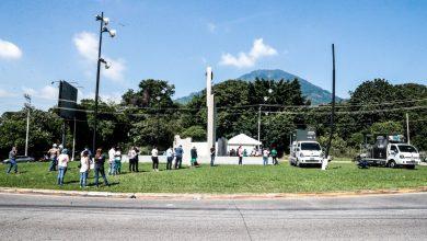 Photo of Inician toma de pruebas PCR para 600 personas en Mejicanos