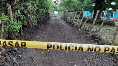 Photo of Asesinan a jornalero en comunidad El Paraíso, Jiquilisco