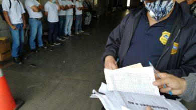 Photo of FGR capturó a nueve sujetos que fingieron ser pandilleros para extorsionar a una empresa