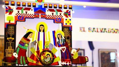 Photo of Lanzan marca destino El Salvador inspirada en la obra y arte de Fernando Llort