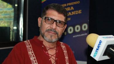 """Photo of Fidel Fuentes: """"Hay que pedir perdón, pero esto se debe de traducir en acciones"""""""