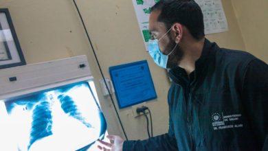 Photo of Ministro de Salud constata mejoras en Hospital de Nueva Guadalupe
