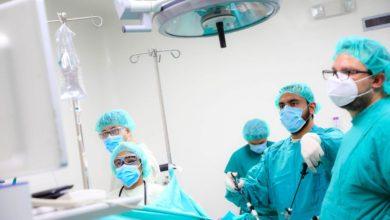 Photo of Hospital Nacional Santa Gertrudis, San Vicente, ya cuenta con cirugías laparoscópicas