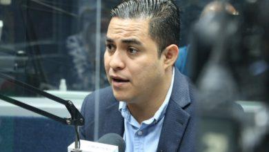 """Photo of Henry Flores : """"Santa Tecla es una ciudad segura por el Plan Control Territorial"""""""
