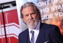 Photo of Diagnostican linfoma al actor estadounidense Jeff Bridges