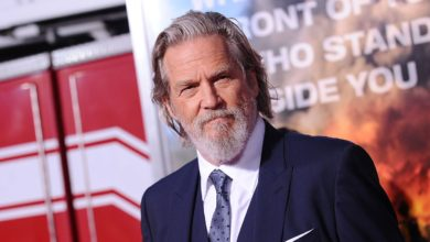 Photo of Diagnostican linfoma al actor estadounidense Jeff Bridges