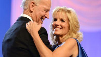 Photo of Joe Biden y su esposa dan negativo en la prueba de coronavirus