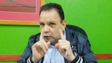 """Photo of José Idilio Rosales: """"El FMLN engaña y utiliza a excombatientes"""""""