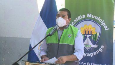 Photo of Alcalde de Soyapango amenaza al gobierno con más protestas
