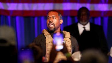 Photo of Kanye West lanza el primer video de su campaña como candidato presidencial de EE.UU.