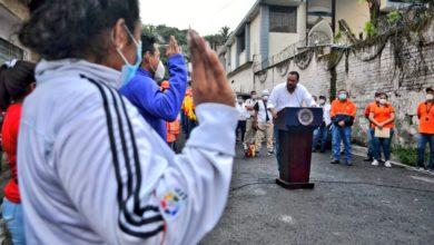 Photo of Comisiones comunales fortalecerán resiliencia de comunidades