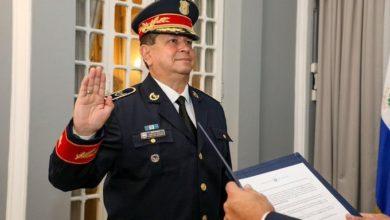 Photo of Respaldo al director de la PNC por su nueva designación como viceministro de Seguridad Pública