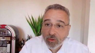 """Photo of Mauricio Funes: """"Ha habido corrupción en la Construcción de la presa El Chaparral"""""""