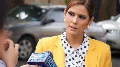 Photo of Milena Mayorga: «El Presidente Bukele busca solución permanente para los salvadoreños amparados al TPS»