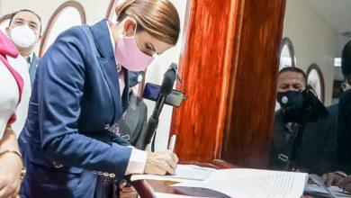 Photo of Milena Mayorga presentó proyecto de Ley integral para pacientes con cáncer