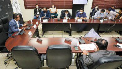 """Photo of Martel señala que COMURES asumió """"postura partidaria"""" al no asistir a reunión con el ministro de Hacienda para discutir pago del FODES"""