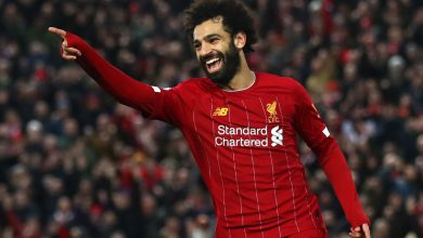 Photo of VIDEO| Mohamed Salah defiende a vagabundo tras ser agredido por jóvenes