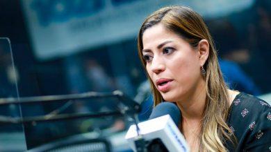 Photo of Mónica Ayala: «No podemos permitir que el dinero se desvíe y no sea para mejorar la calidad de atención»