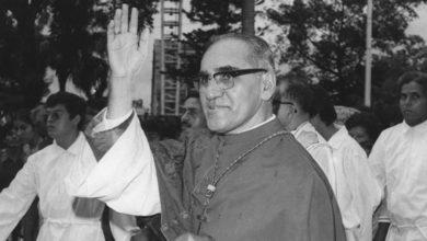 Photo of CIDH pide a El Salvador esclarecer y sancionar a los responsables del asesinato de Monseñor Romero