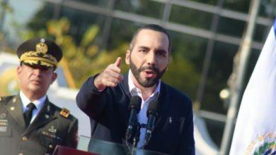 Photo of Nayib Bukele: «Los impuestos son solo para los pobres que no pueden sobornar a magistrados corruptos»