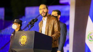"""Photo of Presidente Bukele: """"se acabaron los tiempos en que los ascensos en la PNC se daban por cuotas políticas"""""""