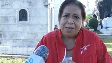 Photo of Dirigente del FMLN reconoce que gobiernos de su partido cometieron un error al no revelar los archivos militares sobre El Mozote