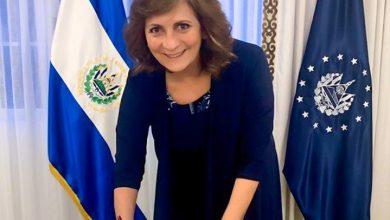 Photo of Patricia Comandari Zanotti nueva viceministra de Relaciones Exteriores, Promoción Económica e Integración