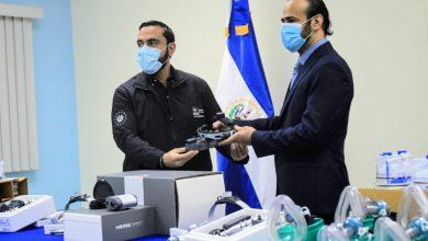 Photo of Qatar otorga donativo para hospitales nacionales