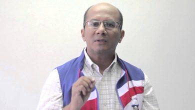 Photo of Asesor económico de ARENA lamenta que el gobierno haya priorizado la vida en la pandemia