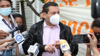 Photo of Ministro de Trabajo revela contratación de plazas fantasmas en la alcaldía de San Salvador