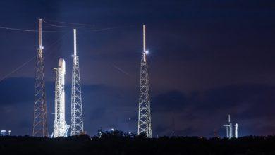 Photo of SpaceX retira la misión Starlink por fallas en los  sensores terrestres