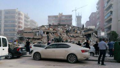 Photo of Terremoto de 7.0 sacude a Turquía, reportan daños severos