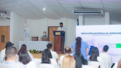 Photo of Rogelio Rivas se reúne con empresarios para combatir frontalmente la extorsión en Ahuachapán