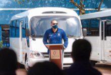 Photo of INDES inicia renovación de flota vehicular para la estructura del deporte salvadoreño