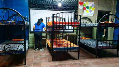 Photo of Gobierno envía refuerzos para proveer resguardo a las familias afectadas por el deslave de Nejapa