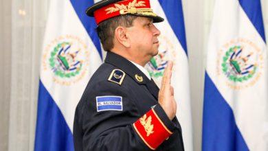 Photo of Nayib Bukele designa a Mauricio Arriaza Chicas como Viceministro de Seguridad Pública