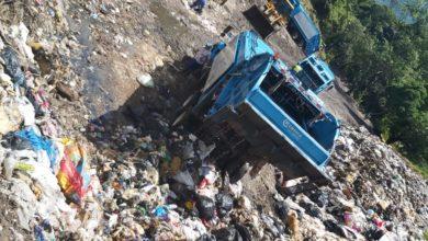Photo of Medio Ambiente exige al alcalde de San Salvador el cierre inmediato de la planta Aragón
