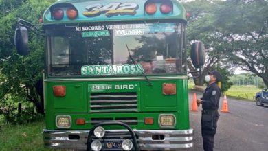 Photo of VMT sancionó a cuatro rutas de buses del oriente del país por aumentar el pasaje