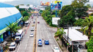 Photo of Autoridades verifican cumplimiento de protocolos de bioseguridad en el transporte público