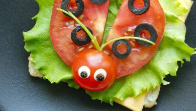 Photo of Conoce 5 tips de nutrición y desarrollo de los niños en  edad escolar durante el 'homeschooling'