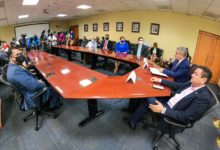 Photo of Firman convenio para favorecer a los empresarios y trabajadores salvadoreños