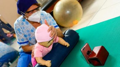 Photo of ISRI y MINSAL abren convocatoria para formación de médicos especialistas en medicina física y rehabilitación