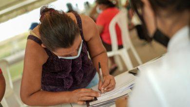 Photo of Gobierno entrega 73 escrituras de propiedad en La Unión