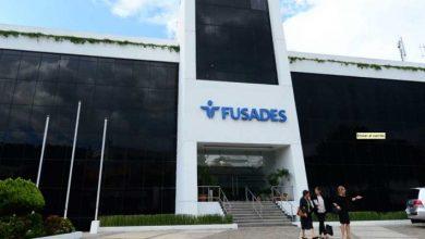 Photo of Fusades se suma a campaña de ARENA, FMLN y Rodolfo Parker contra funcionarios de Seguridad