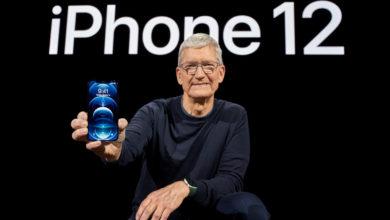 Photo of Apple le apuesta al 5G con la nueva gama del iPhone 12